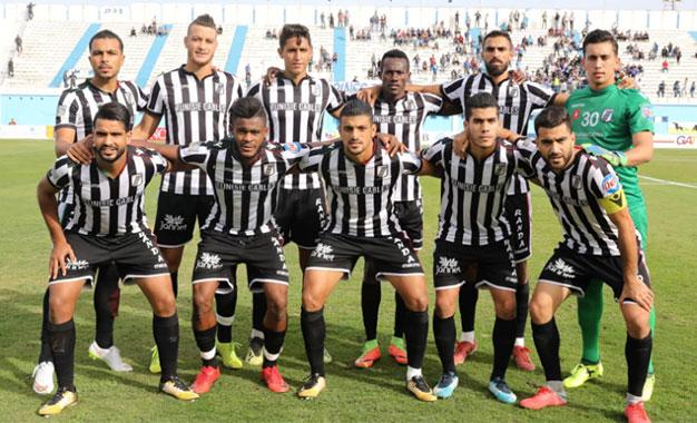 CS Sfaxien : la liste des joueurs convoqués face à la JSK et la formation probable