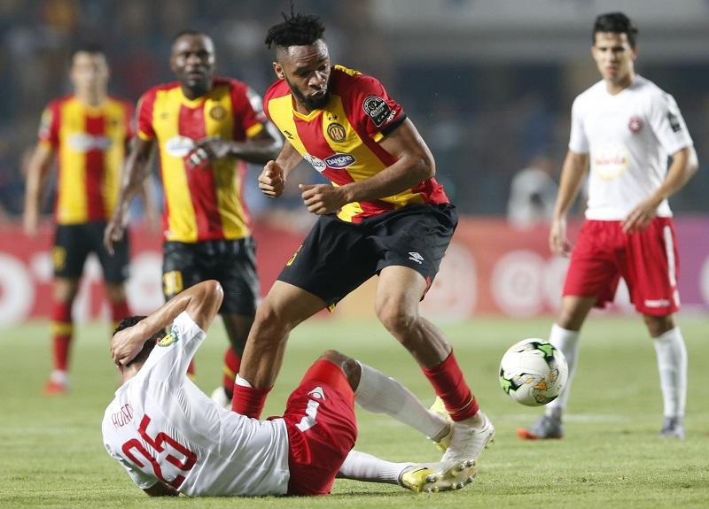 Ligue des champions : programme de l'Espérance de Tunis et de l'Etoile du Sahel en 16e aller
