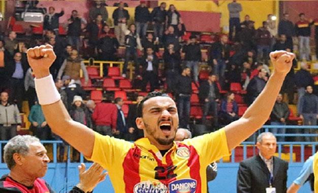 L'Espérance de Tunis entra en lice dans le championnat arabe de handball