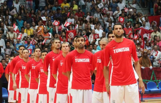 Afrobasket 2021 : la Tunisie défie l'Egypte
