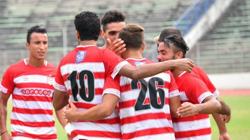 Club Africain : formation probable face au CS Chebba