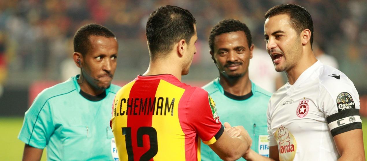 Ligue des Champions / Coupe de la CAF : programme des clubs tunisiens pour ce dimanche