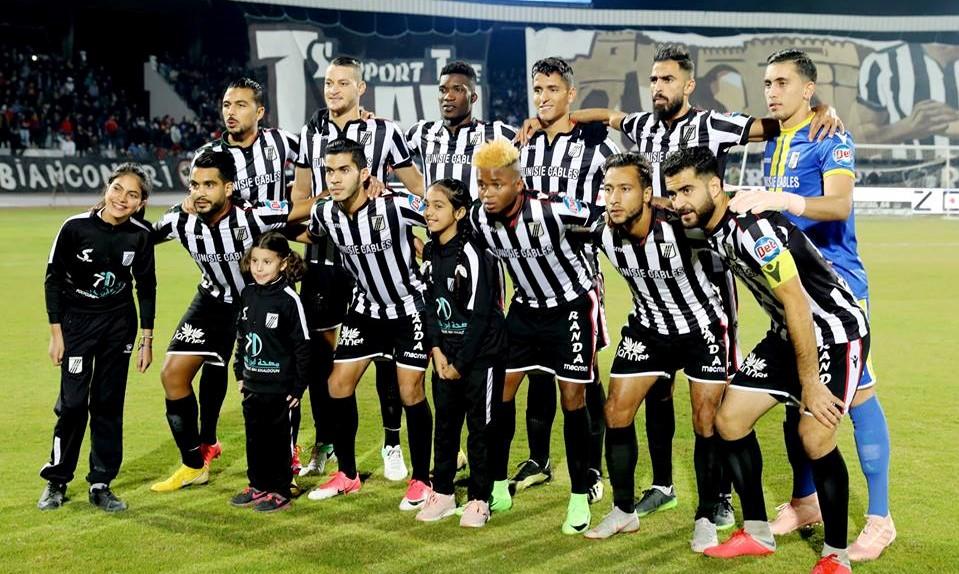 Coupe de la CAF : le CS Sfaxien s'arrête en16èmes de finale