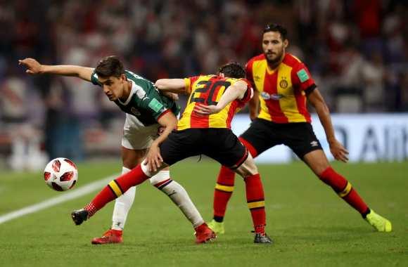 Coupe du monde des clubs 2019 : l'Espérance de Tunis connait son adversaire
