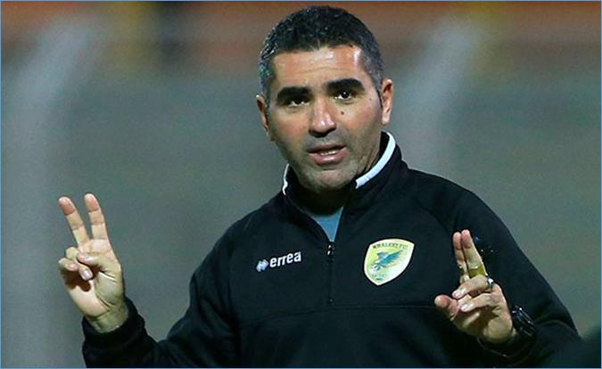 Officiel :JalelKadri nouvel entraîneur du Stade Tunisien