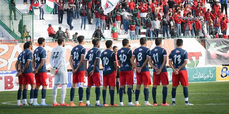 Stade Tunisien : un nouveau joueur licencié
