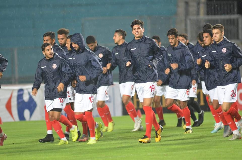 Equipe nationale : séance d'entraînement à Rouen cet après-midi