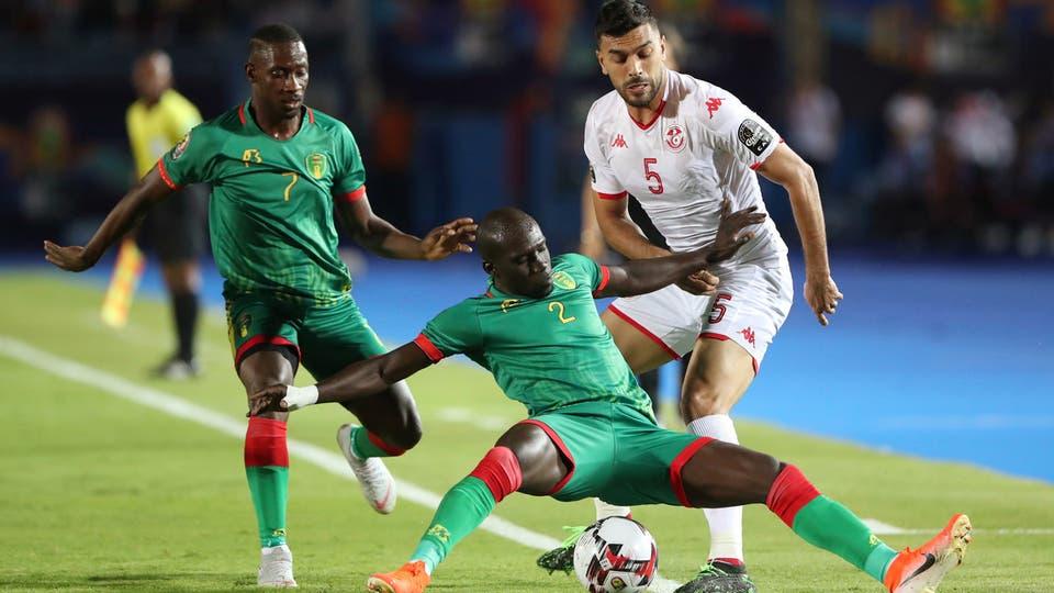 Nigéria – Tunisie : Voici la formation rentrante de l'équipe nationale