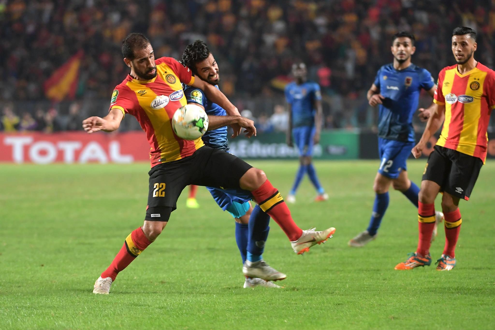 Ligue des champions : programme des matchs de l'Espérance de Tunis en phase de poules