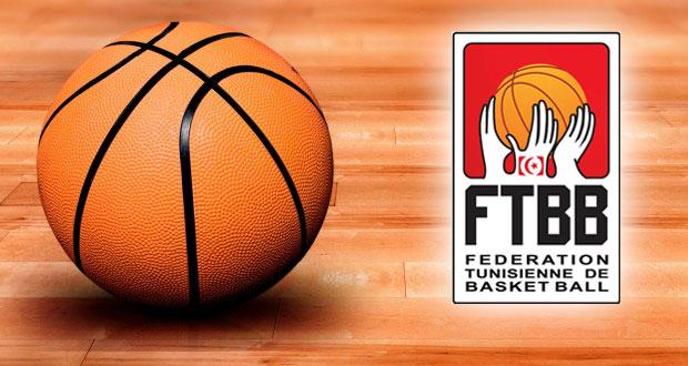 Championnat de Basket-ball : les résultats de la cinquième journée