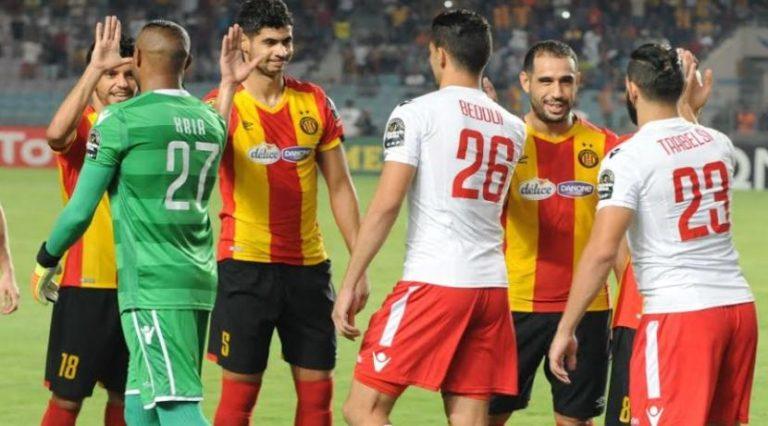 Ligue 1 : le Classico Espérance de Tunis-Étoile du Sahel reporté
