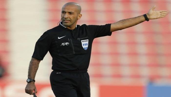 Olympique de Safi – Espérance de Tunis : l'arbitre de la rencontre connu