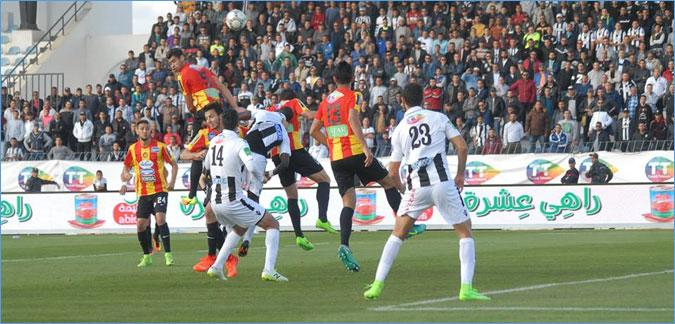 Espérance de Tunis : formation probable face au CS Sfaxien