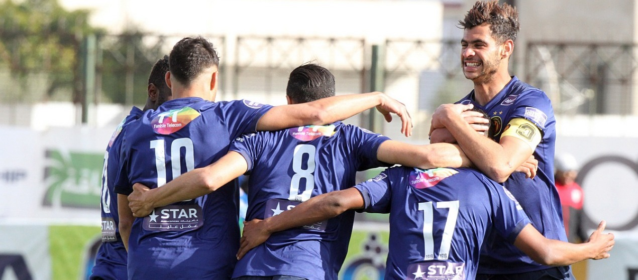 Coupe arabe des clubs : l'Espérance de Tunis connait son adversaire en huitièmes de finale