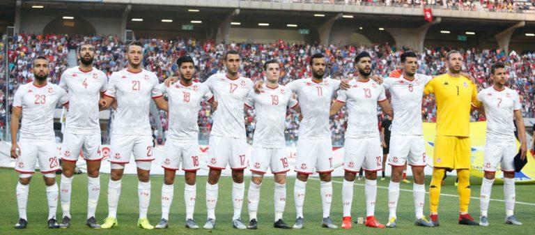 Tunisie-Cameroun : formation probable de l'équipe nationale