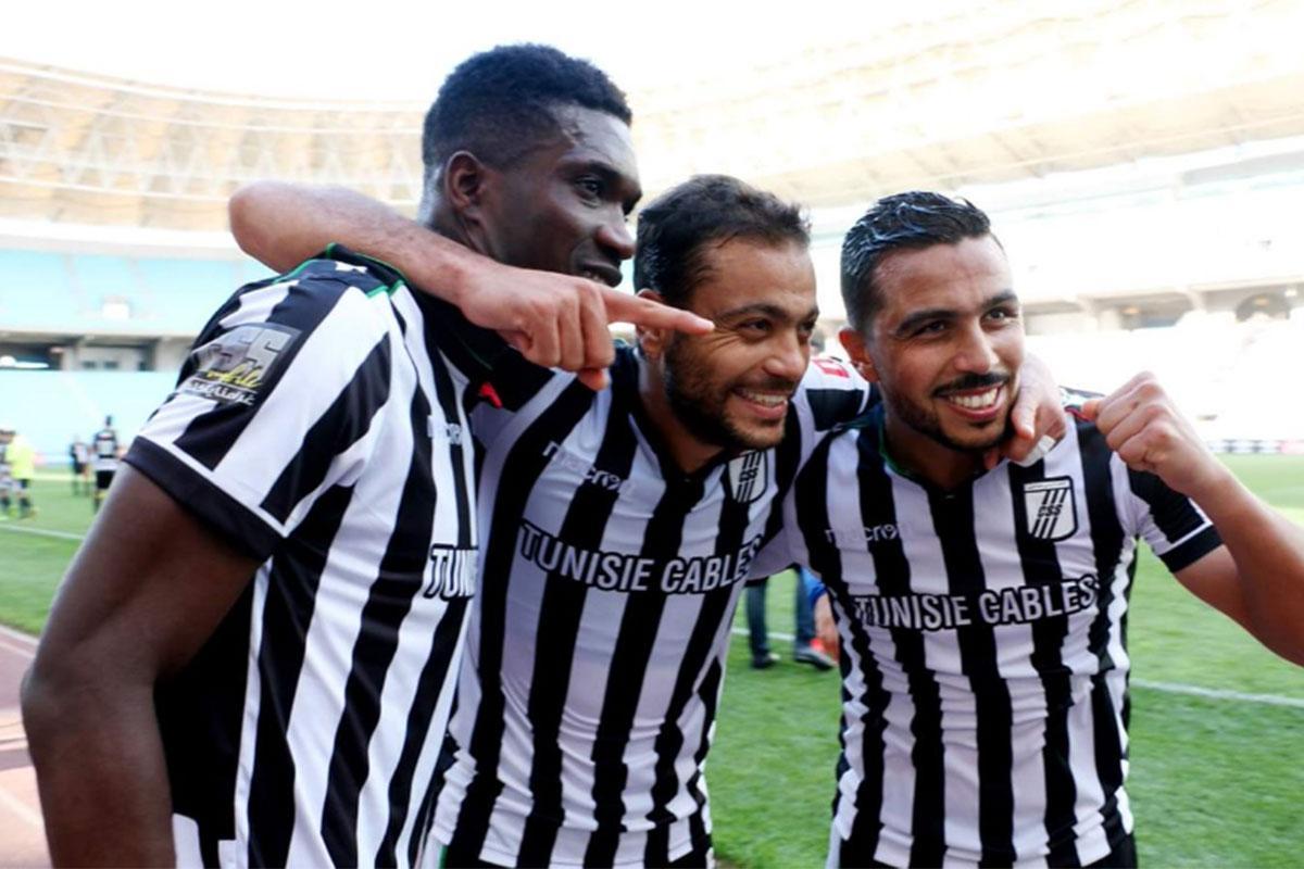 CS Sfaxien : formation probable face à l'Espérance de Tunis