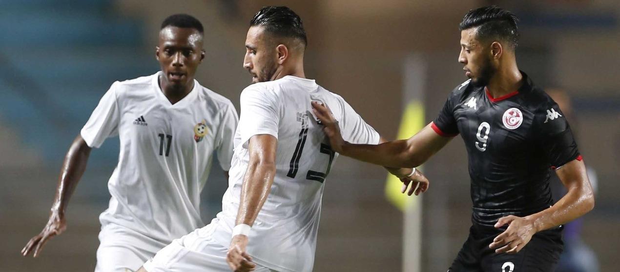 CAN 2021 : la date du match Tunisie-Libye fixée