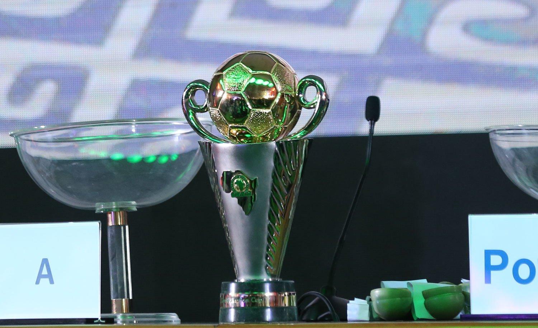 Coupe de la CAF : les résultats du tirage au sort
