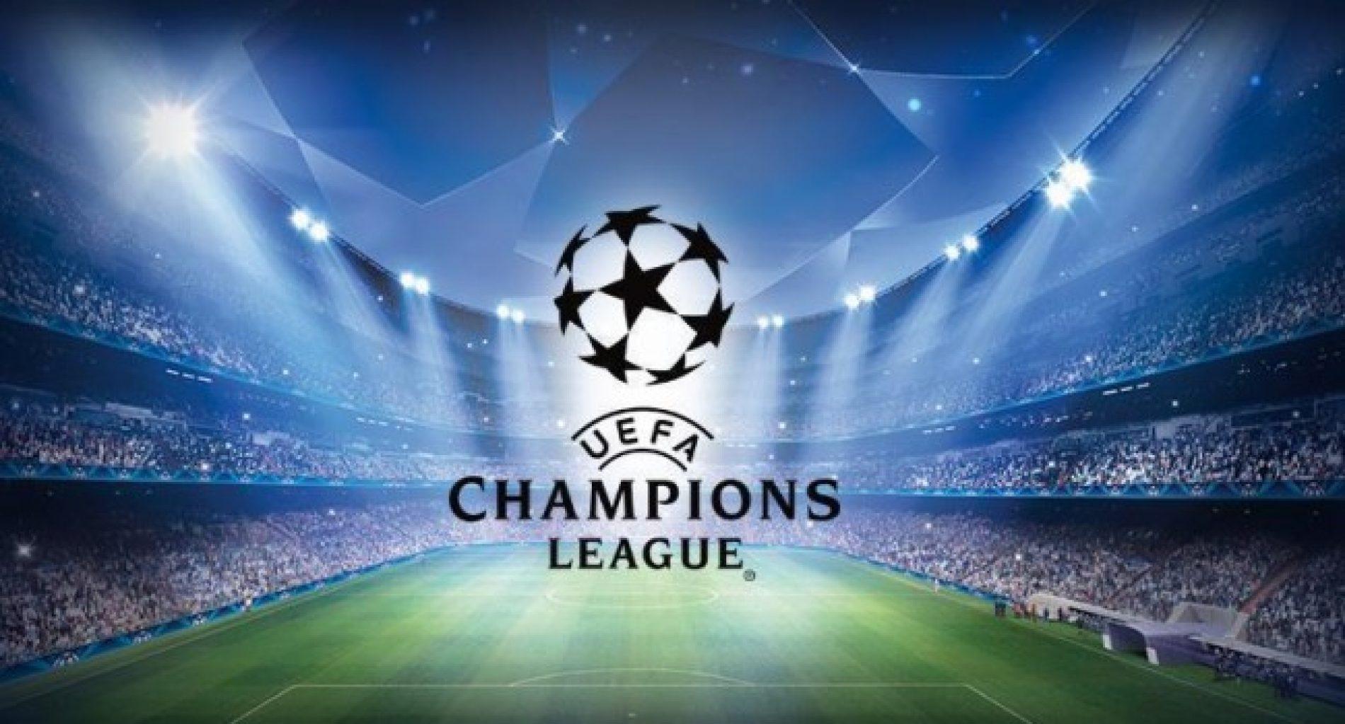 Ligue des champions de l'UEFA: résultats du tirage au sort de la phase de poules