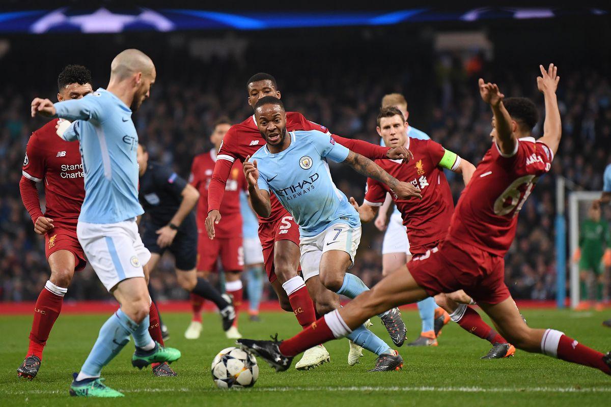 Manchester City – Liverpool : Sur quelle chaîne voir le match ?