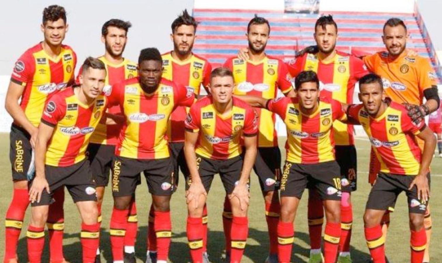 Espérance de Tunis : formation probable contre le Raja