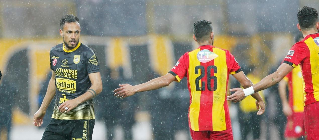 Ligue 1 : l'Espérance de Tunis surclasse le CA Bizertin