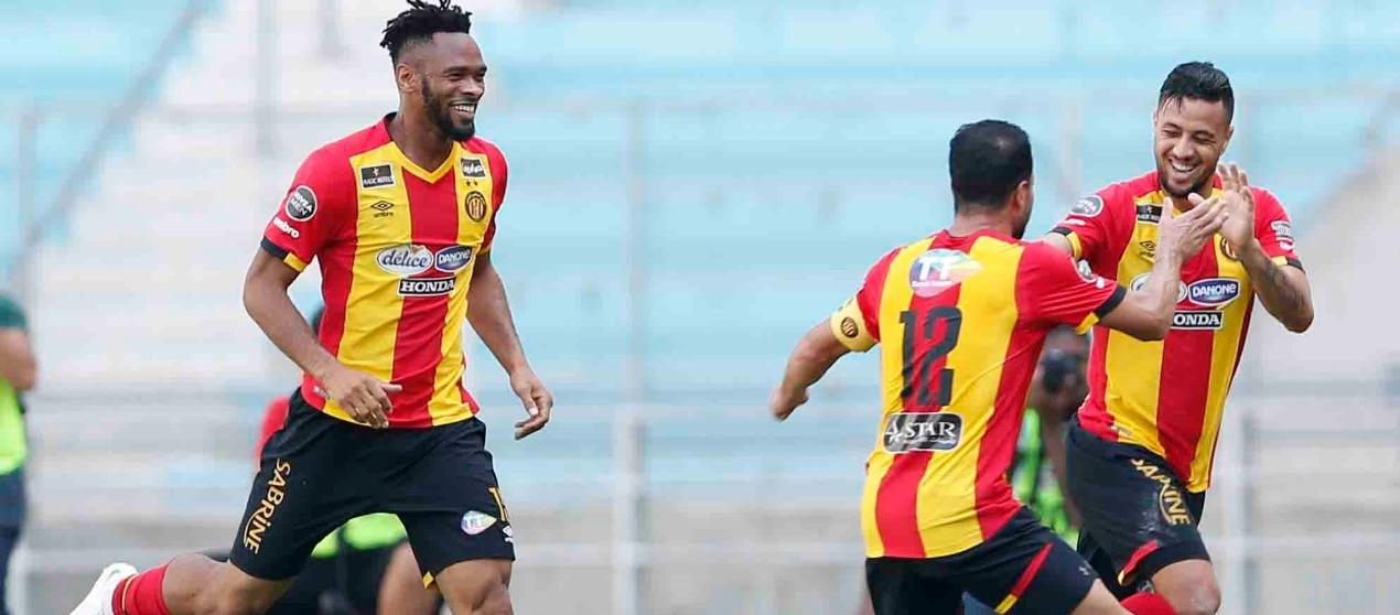 Ligue 1 : l'Espérance de Tunis veut rester sur une belle série