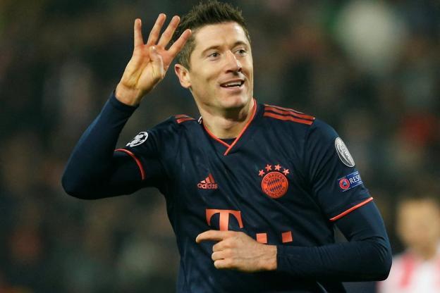 Ligue des champions de l'UEFA :Six équipes déjà qualifiées pour les huitièmes de finale
