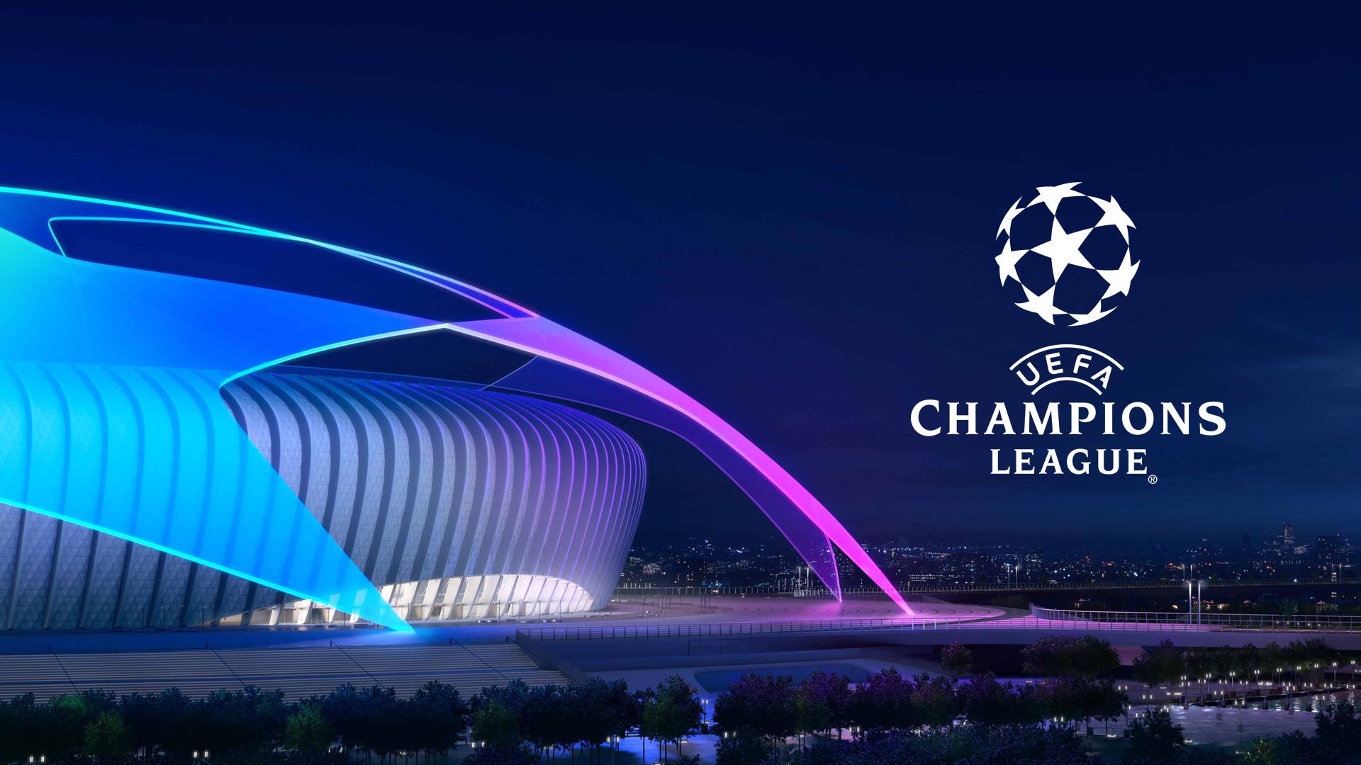 Ligue des champions de l'UEFA : Les résultats de ce mercredi