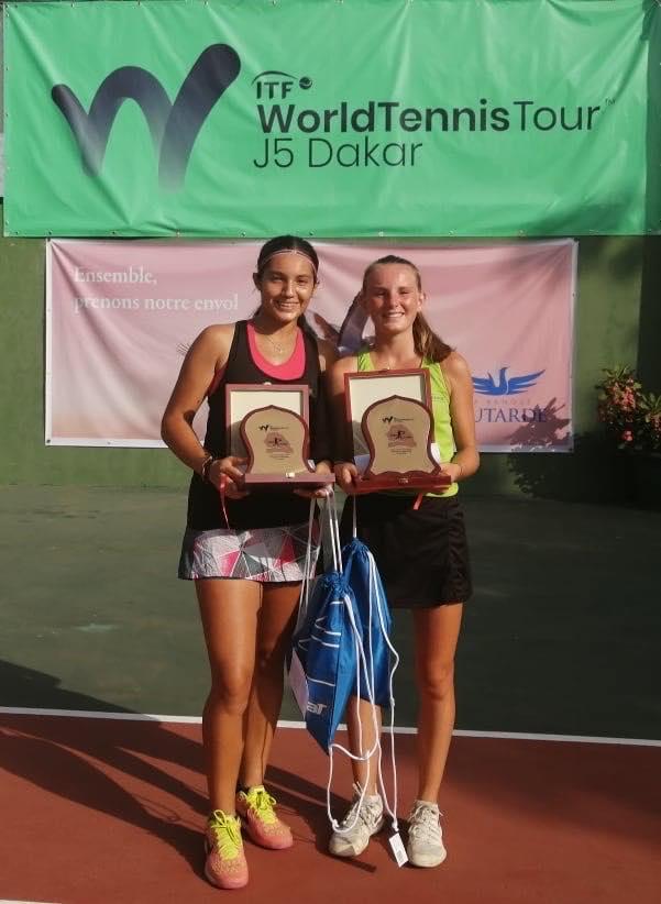 Tennis :FeryelBen Hassen honore le drapeau tunisien à Dakar