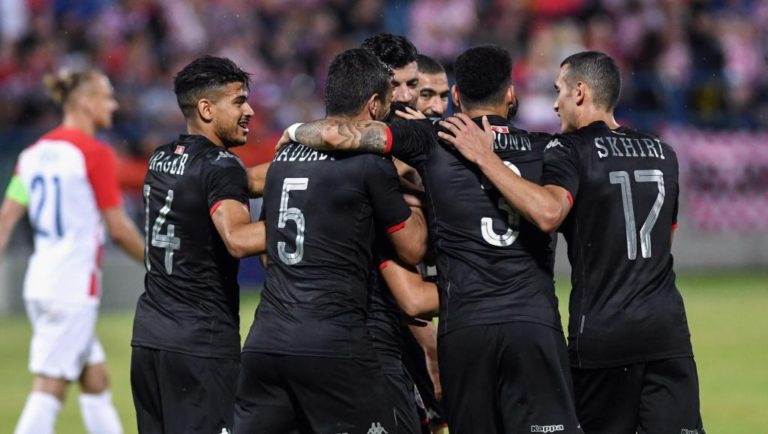 Tunisie : l'équipe nationale de football s'envolera en Guinée équatoriale