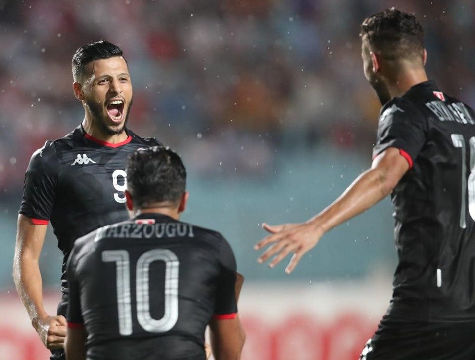Éliminatoires CAN 2021 : la Tunisie garde son porte-bonheur contre la Guinée équatoriale - Tunisie numérique