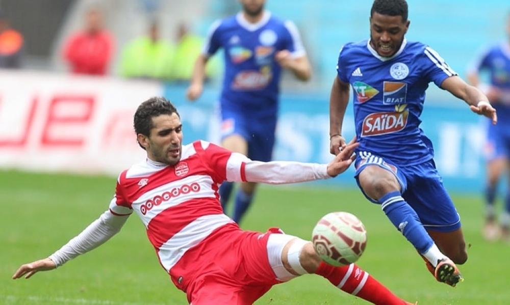Ligue 1 : l'US Monastir veut garder sa première place