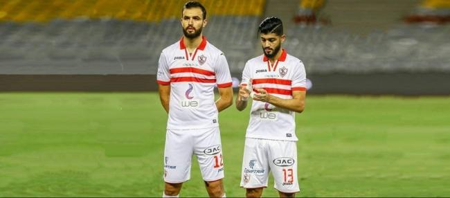 HamdiNagguezannonce son départ du Zamalek