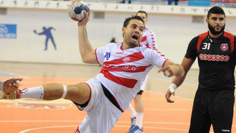 Tunisie – Championnat de handball : Programme de la 14ème journée
