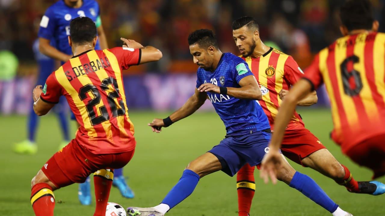 Coupe Du Monde Des Clubs L Esperance De Tunis Un Honneur A