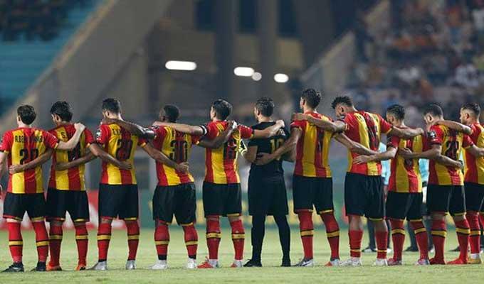 Espérance de Tunis – Al Hilal : Découvrez la formation de l'EST