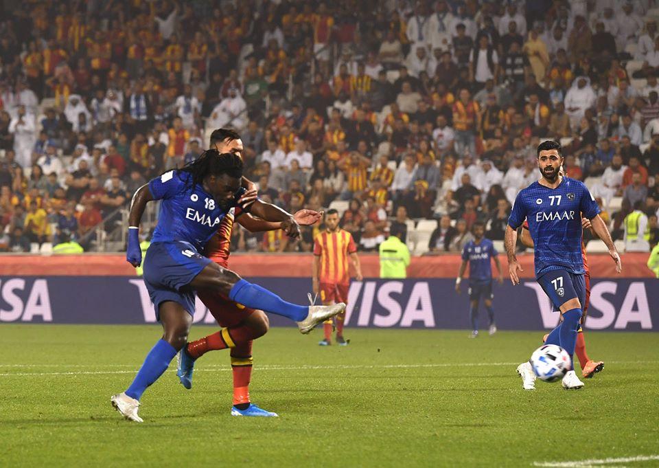 Al Hilal –Flamengo: Sur quelle chaîne voir le match ?
