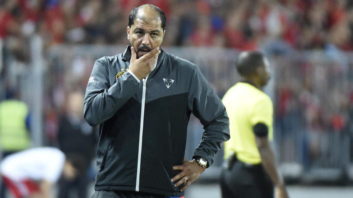 Coupe du monde des clubs : Mouiine Chaabani dévoile les raisons de la défaite contre Al Hilal