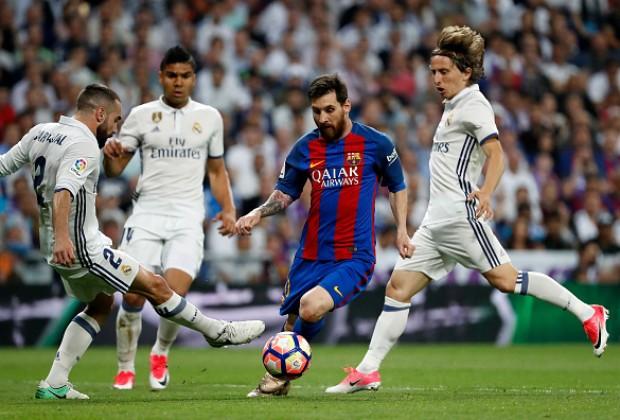 FC Barcelone – Real Madrid : Sur quelle chaîne voir le match ?