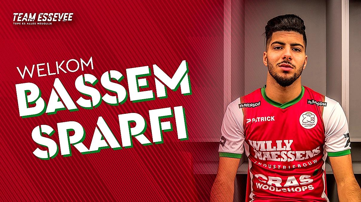 Officiel : Bassem Srarfi rejoint son nouveau club