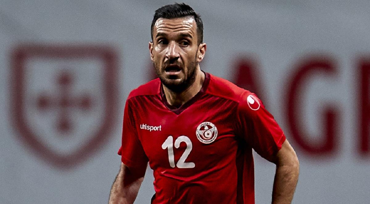 Al Ahly : AliMaaloulmeilleur joueur de l'année 2019
