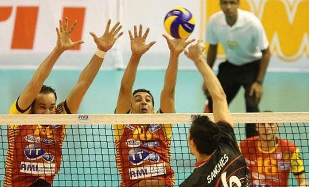 Volley-ball – Championnat de Tunisie : Programme de la 1ère journée retour