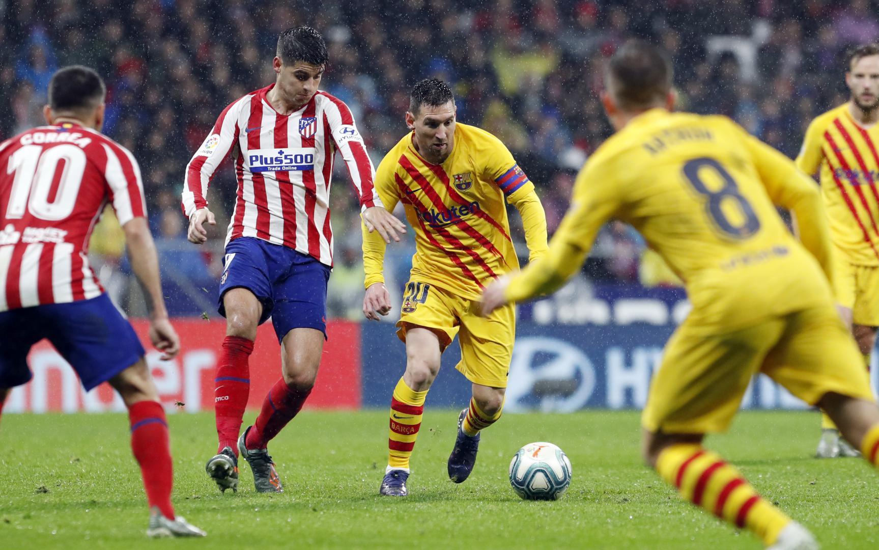FC Barcelone – Atlético Madrid : Sur quelle chaîne voir le match ?