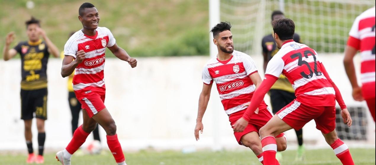 Ligue 1 : Après le Club Africain, une autre équipe risqueleretrait de 6 points