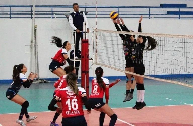 Volley-ball – Championnat féminin : Programme de la 2ème journée du play-off