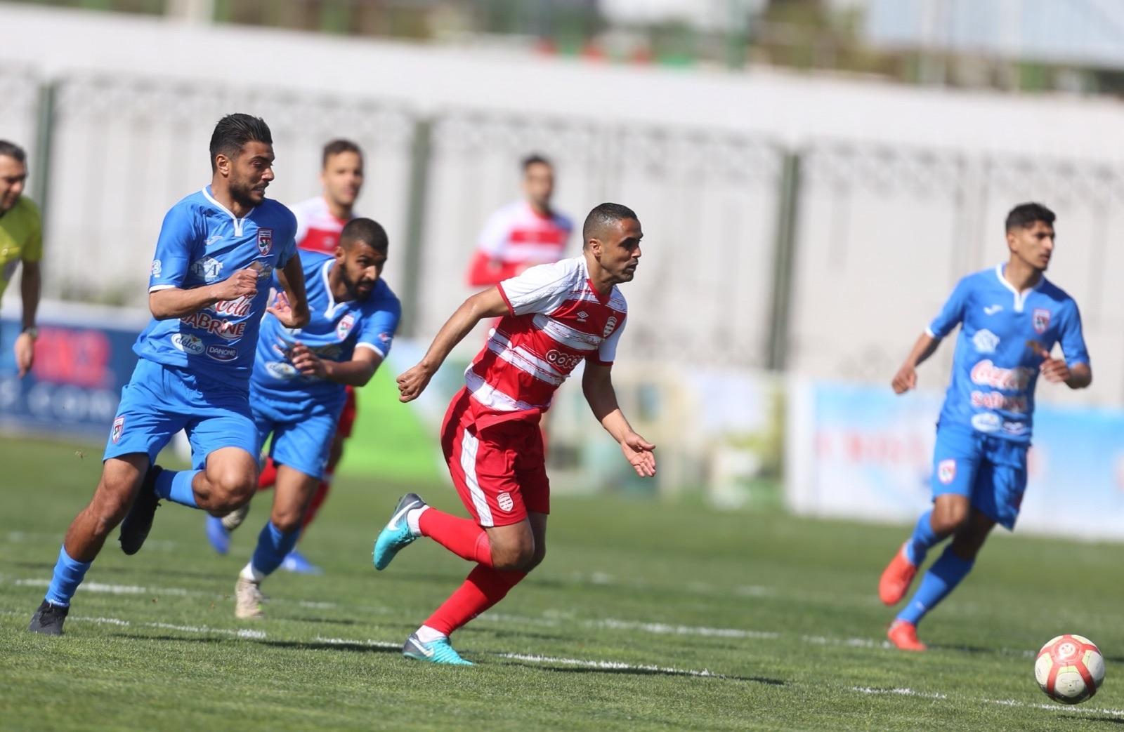 Ligue 1 : Programme de la 1ère journée retour