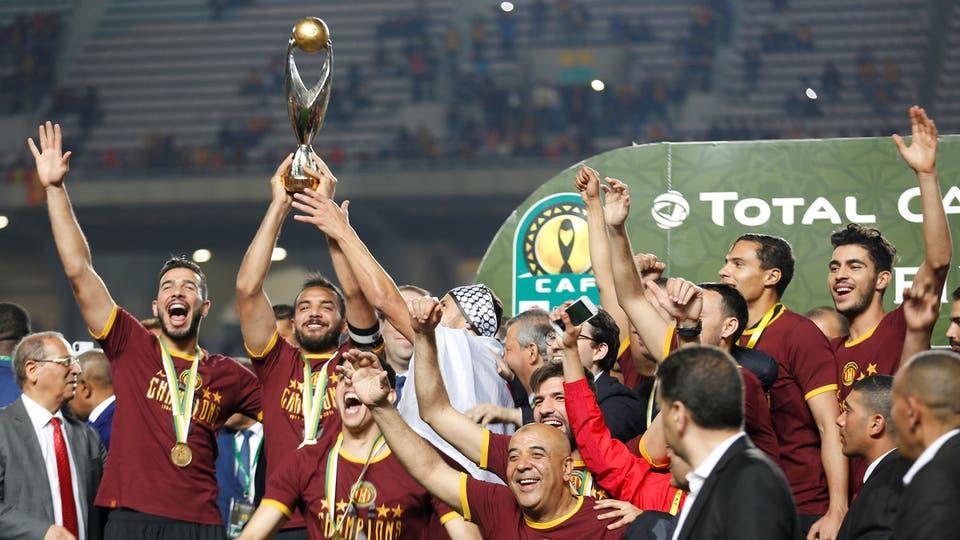 Ligue des champions 2019 : Le TAS met fin au feuilleton, l'Espérance de Tunis vainqueur d'une façon définitive