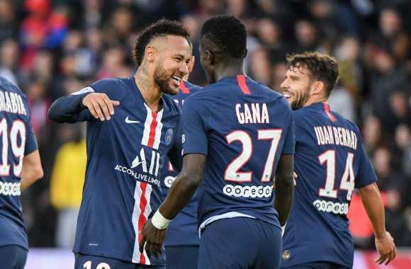 Lille – PSG : Sur quelle chaîne voir le match?