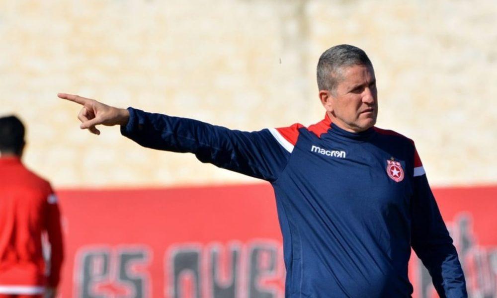 Ligue 1 [Audio] :Juan Carlos Garrido (ESS)dévoile les raisons de la défaite contre l'Espérance de Tunis